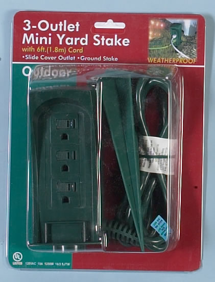 Christmas Yard Outlet