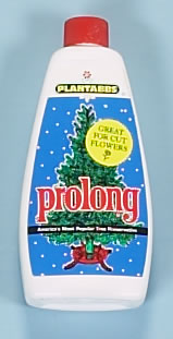 Prolong Christmas Tree Preservative