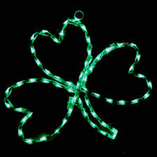 Saint Patrick's Day Shamrock