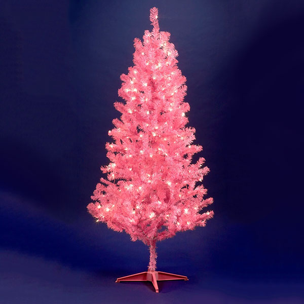 Prelit Christmas Tree Led