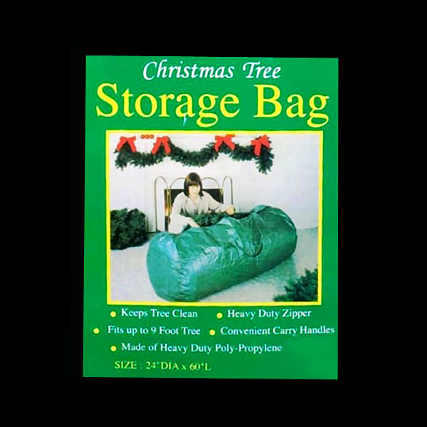 Artificial Christmas Tree Bag