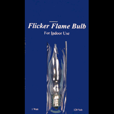 Flickering Flame Bulb