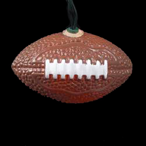 UL1368 Football Light Set Novelty