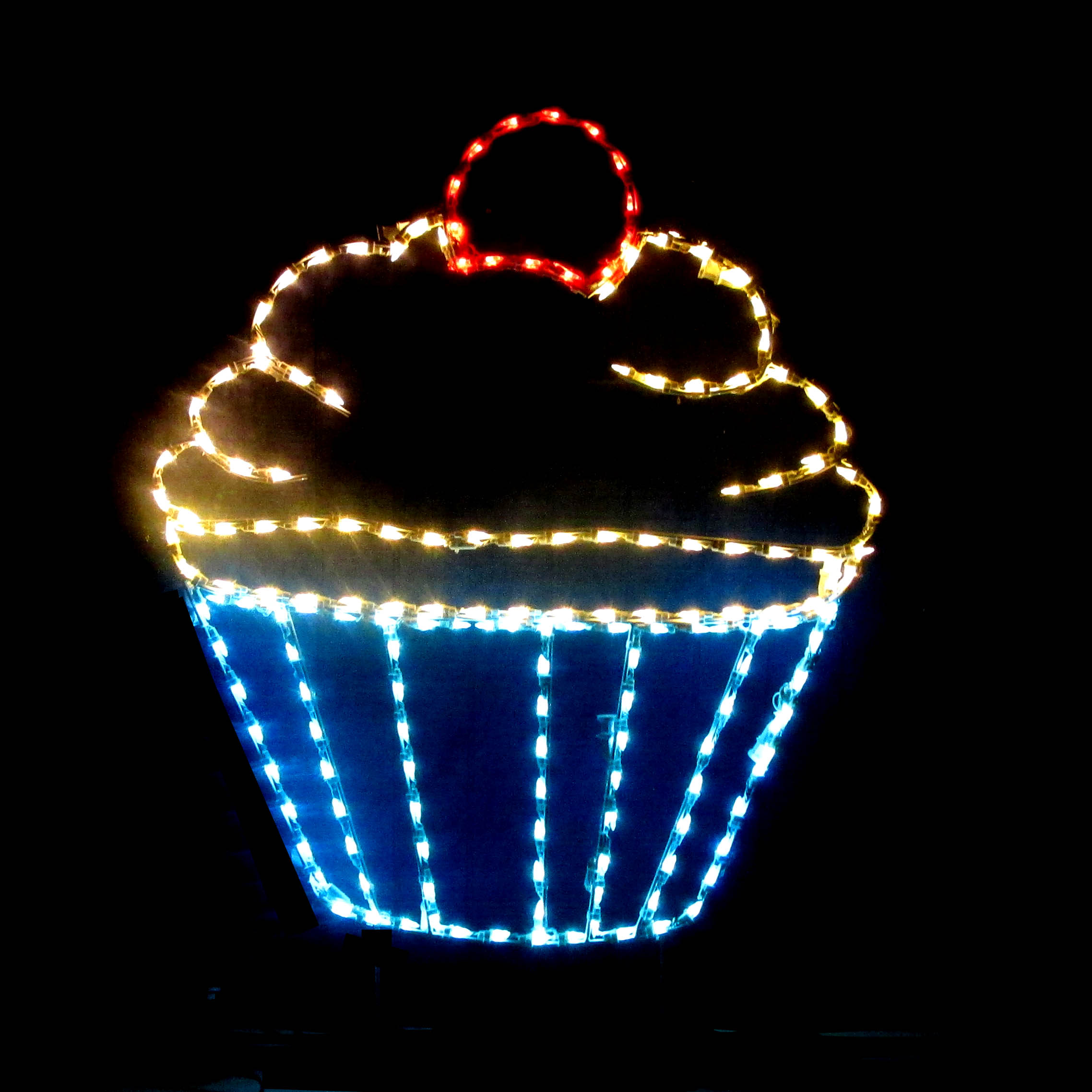 CupCake decorations for Yards and Bakerys