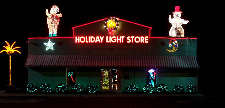 Outdoor Christmas Decorations-Yard Art Light Sculpture Decorative ...